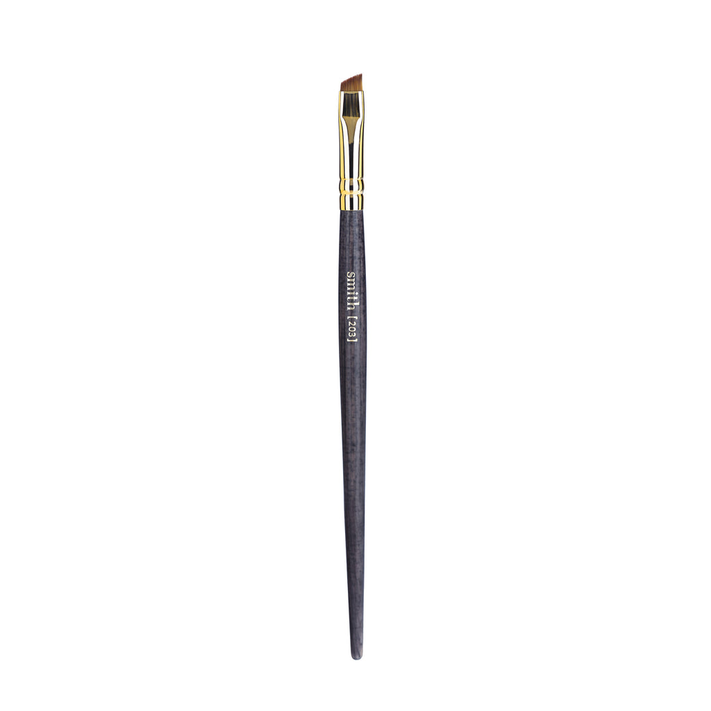 Pro Angled Eyeliner Brush by NYX Professional Makeup #19