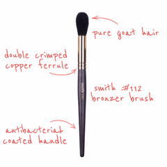112 Bronzer Brush