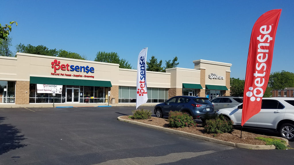 Petsense Sikeston Opening Soon!