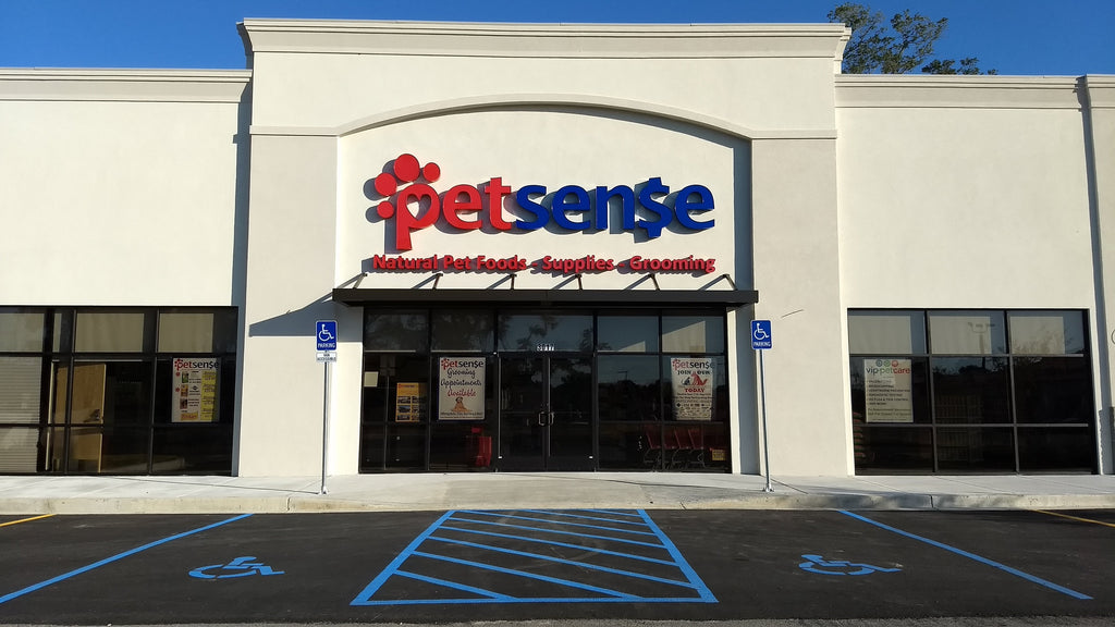 Petsense Abbeville, LA Coming Soon!