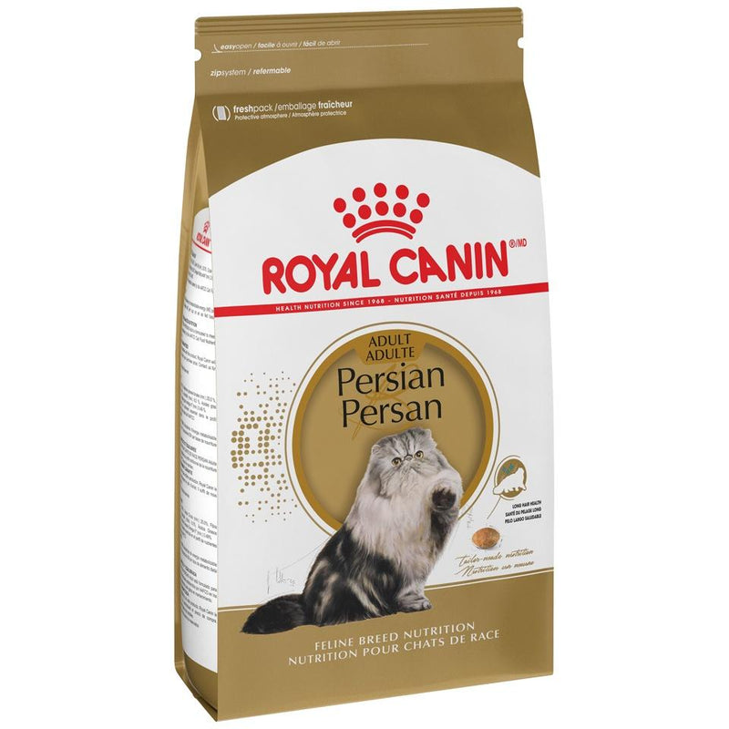 Royal Canin Feline Breed Nutrition Persian Dry Cat Food