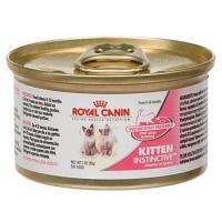 Royal Canin Kitten Instinctive Canned Cat Food