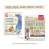 ... The Honest Kitchen Whole Grain Turkey Recipe Dehydrated Dog Food ...