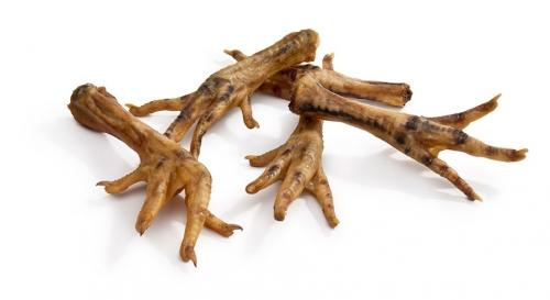 Pet N Shape Chicken Feet Dog Treats