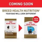 Royal Canin Rottweiler Puppy Recipe Dry Dog Food