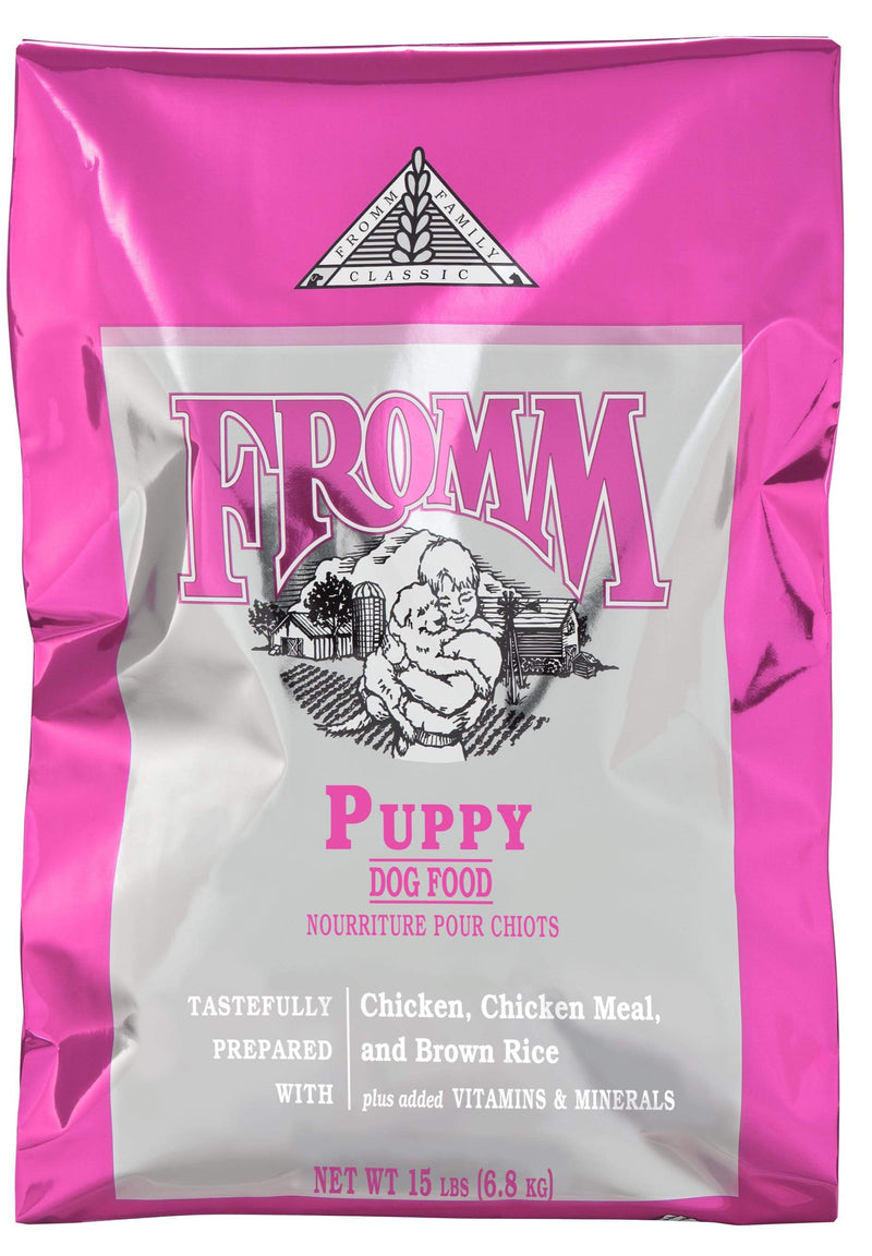 Fromm Family Classic Puppy Dog Food