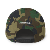 Super Kawaii camo snapback