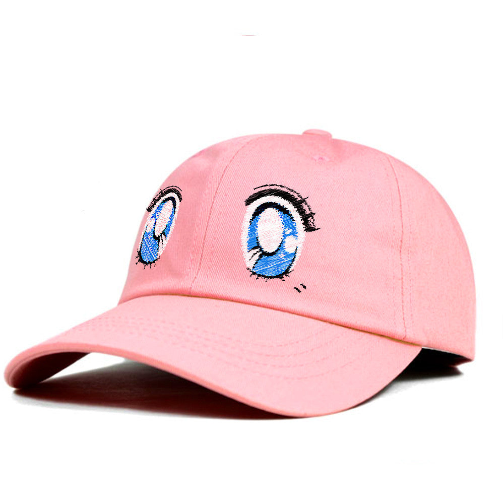 Shoujo dad hat