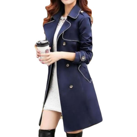 Trench Coat New York