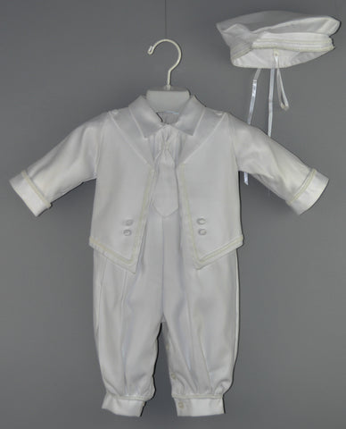 Boy's Christening Outfits