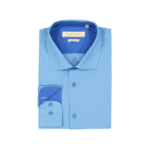 Kitonet Men's Dress Shirts