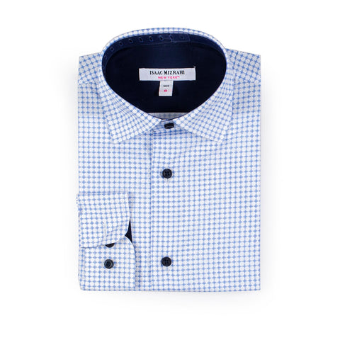Isaac Mizrahi Dress Shirts