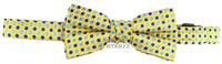 BTE - SILK BOWTIES - VARIOUS DESIGNS