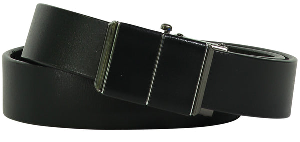 TB2075 AUTOMATIC LEATHER BELTS 4 Colors