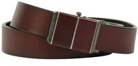 TB1275 AUTOMATIC LEATHER BELTS 4 Colors