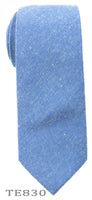 TE - LINEN TIES - VARIOUS DESIGNS