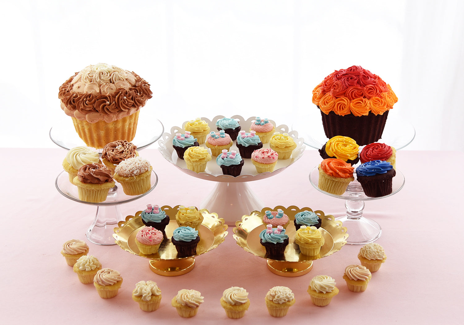 all catering cupcakes