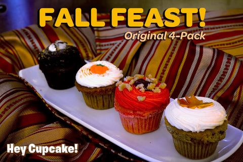 The Fall Feast Original 4-Pk