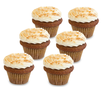Gluten Free Pumpkinator - Mini 6pack