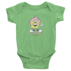 Mr. Spriggy Onesie