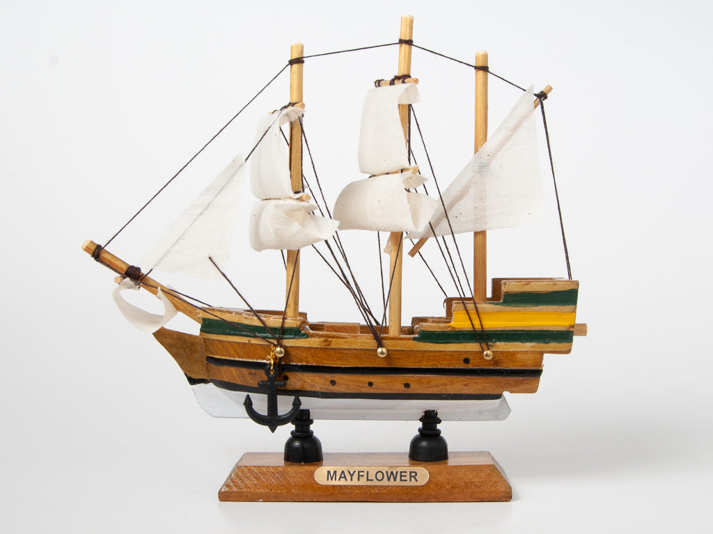 Mayflower Model
