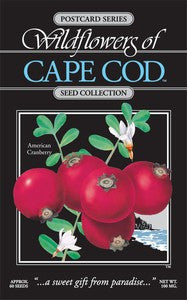 American Cranberry Seeds