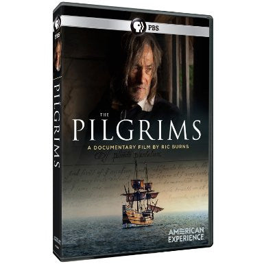 American Experience: The Pilgrims DVD