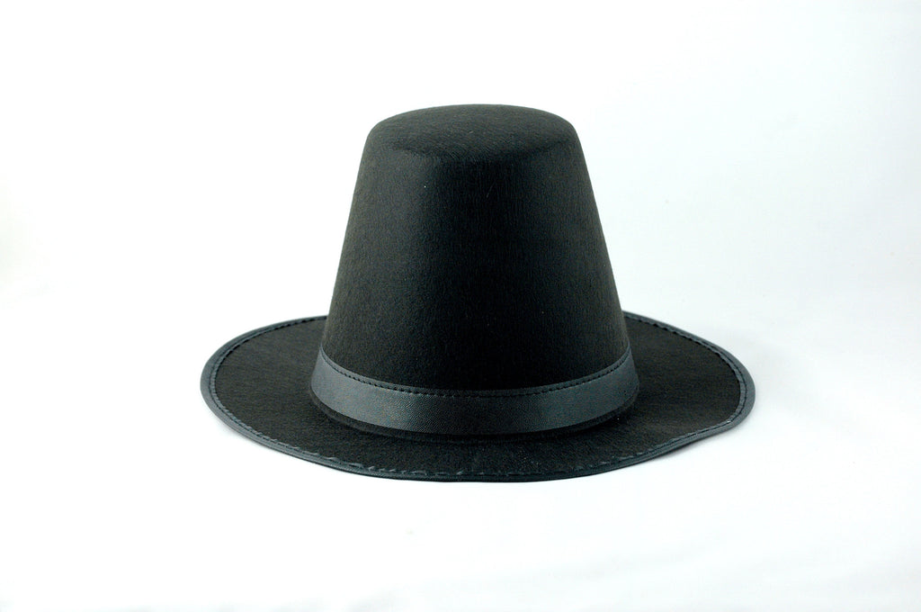 Children's Pilgrim Hat