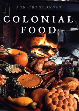 Colonial Food