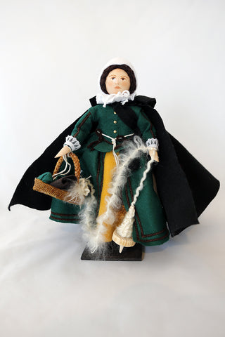 Constance Hopkins Doll
