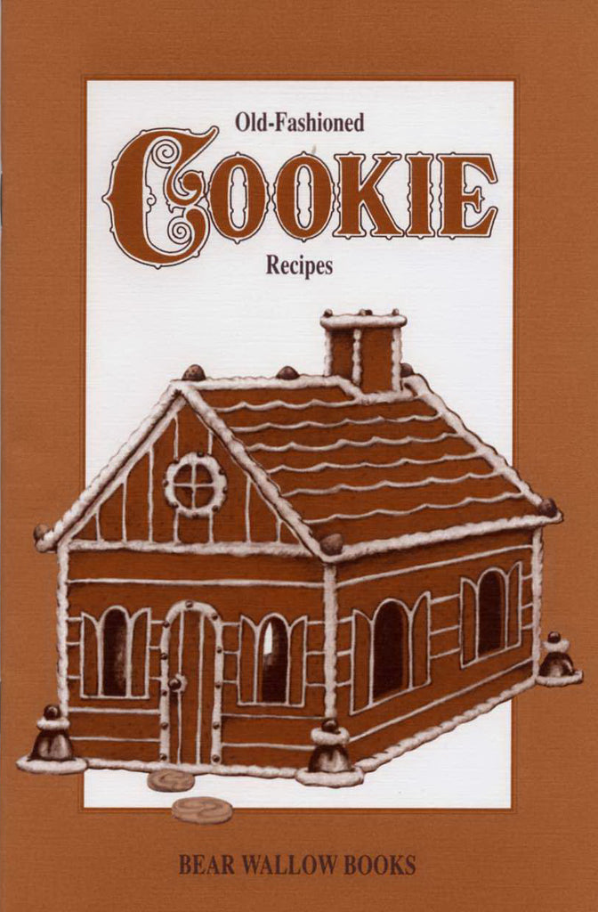 Old-Fashioned Cookie Recipes