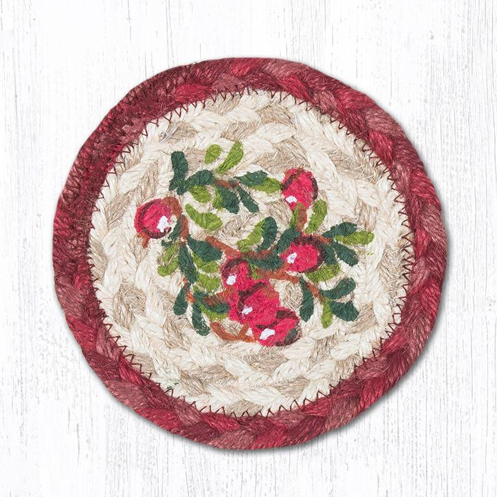 Cranberries Coaster