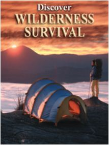 Discover Wilderness Survival Playing Cards