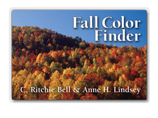 Fall Color Finder: A Pocket Guide to Autumn Leaves