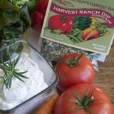Harvest Ranch Dip
