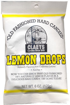 Lemon Drops