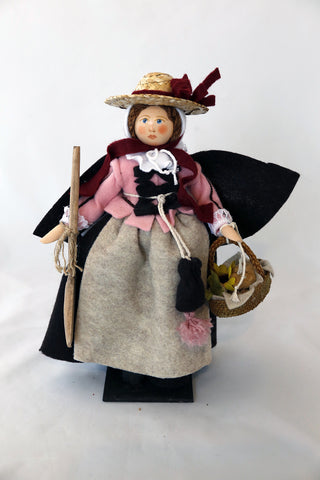 Mary Chilton Doll
