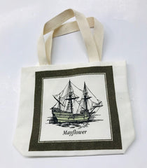 Mayflower Gift Caddy Tote