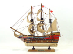Mayflower Antique Style