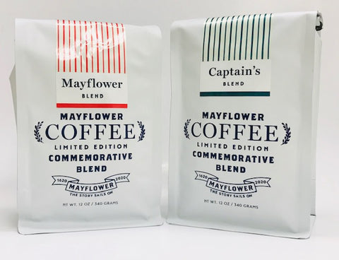 Mayflower Coffee