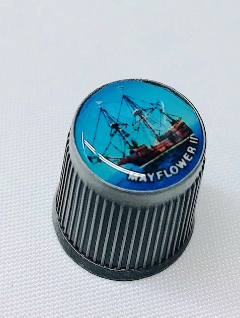 Mayflower II Thimble