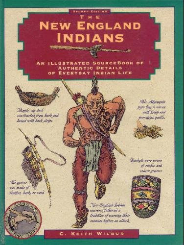 New England Indians