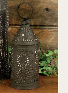 Paul Revere Candle Lantern