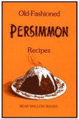 Old-Fashioned Persimmon Recipes