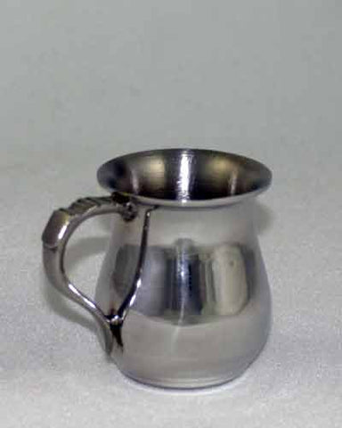 Pot Belly Rum Ration Cup