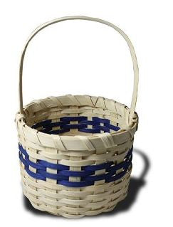 Round Berry Basket Kit