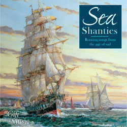 Sea Shanties CD