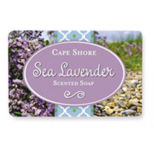 Sea Lavender Soap