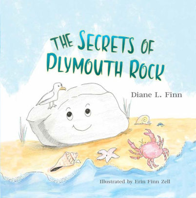 Secrets of Plymouth Rock