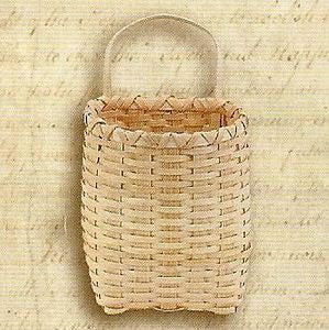 Wall Basket Kit